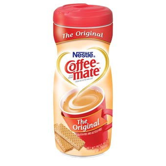 Coffeemate Whitener